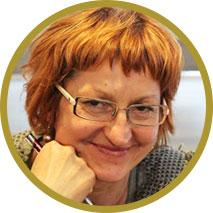 Barbara Dzięcioł