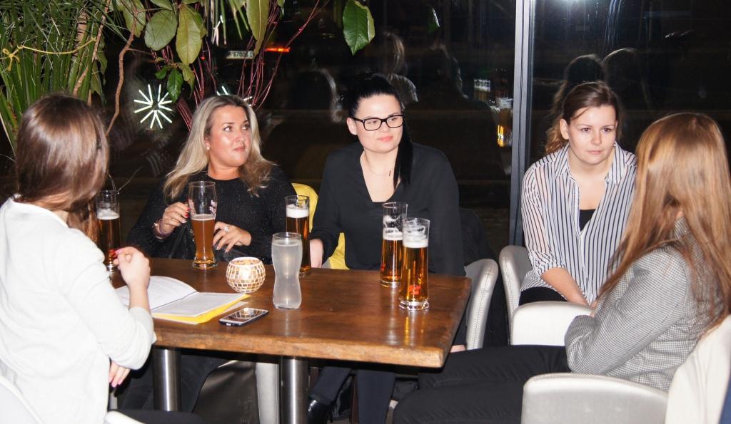 PSC Networking w Wiedniu