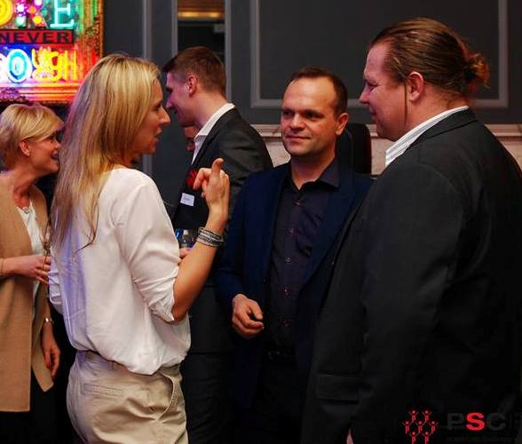 PSC Networking