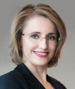 Agnieszka Khan